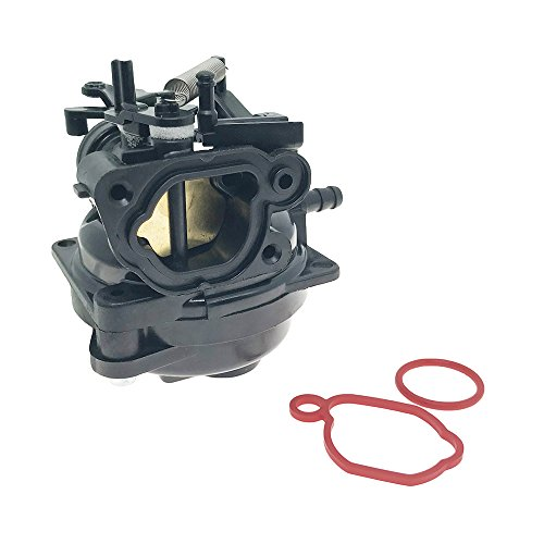 New 799584 Carburetor Carb Replacement with Mounting Gasket Kit for Briggs & Stratton 9P702 09P702 550EX ()