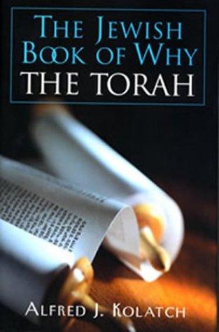 The Jewish Book of Why: The Torah pdf epub