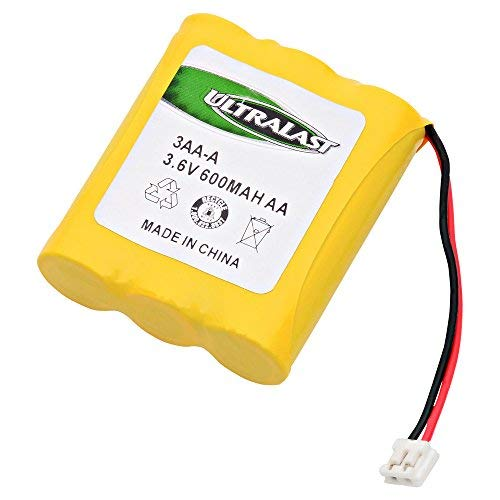 - 3AA-B Replacement Battery