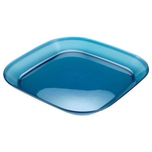 GSI Infinity Plate Blue