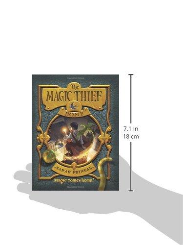 The Magic Thief Home Pdf