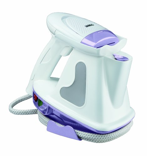 Conair Portable Tabletop Fabric Steamer (GS65)