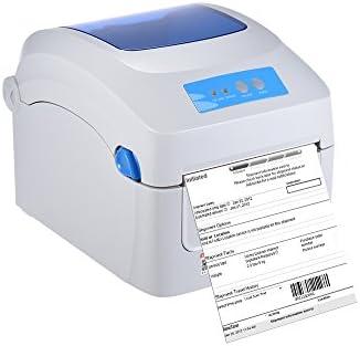 Aibecy Gprinter gp-1324d impresora térmica 8 Inch 20 – 118 mm 1d ...