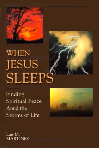 Download When Jesus Sleeps: Finding Spiritual Peace Amid the Storms of Life pdf