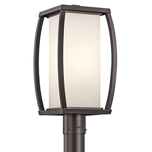 Modern Outdoor Post Light Fixtures in Florida - 5
