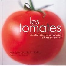 Tomates (les) cassis