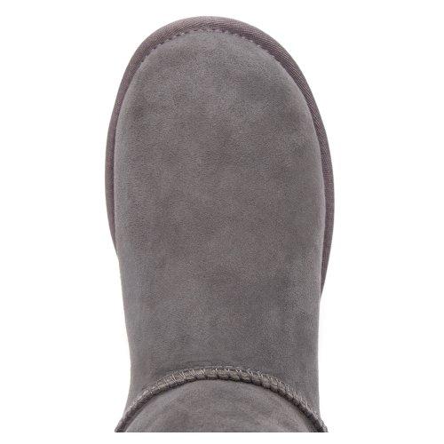 UGG Classic Short Boots - Grey r6z8lvCk