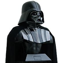 Original Stormtrooper Dark Lord Helmet, Bust and Cloak