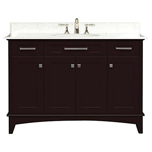 48 bathroom countertop - 9