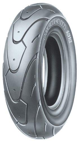 Michelin Bopper Sport Scooter Tire Front/Rear 120/90-10 by MICHELIN