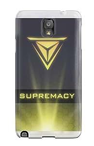 ZippyDoritEduard Premium Protective Hard Case For Galaxy Note 3- Nice Design - Civilization: Beyond Earth