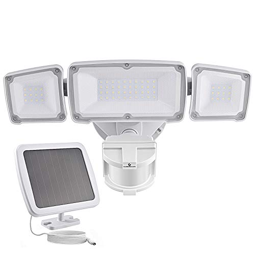 Outdoor Security Wall Light With Pir Sensor in US - 5