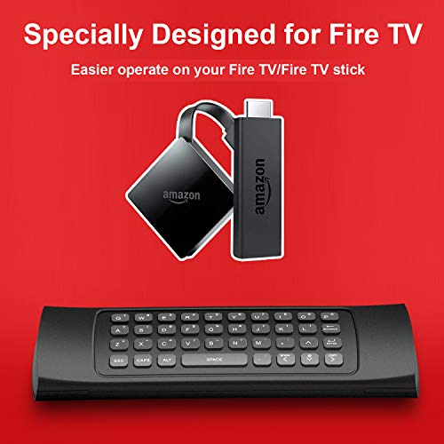 Fire tv android remote mouse