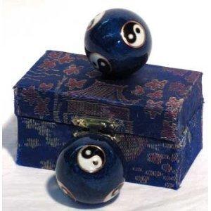 Chinese Baoding Balls (Chinese Exercise Balls -)