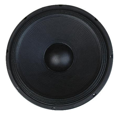 Die Cast Woofer - 15'' Die Cast Professional Woofer - 500W RMS