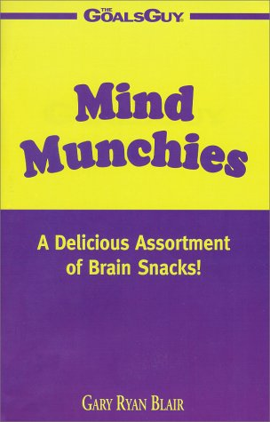 Download Mind Munchies! A Delicious Assortment of Brain Snacks ebook