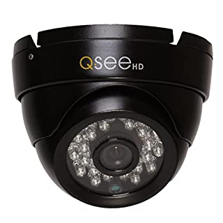 Q-See QTA8049D 1080p TVI BNC Bullet Security Camera