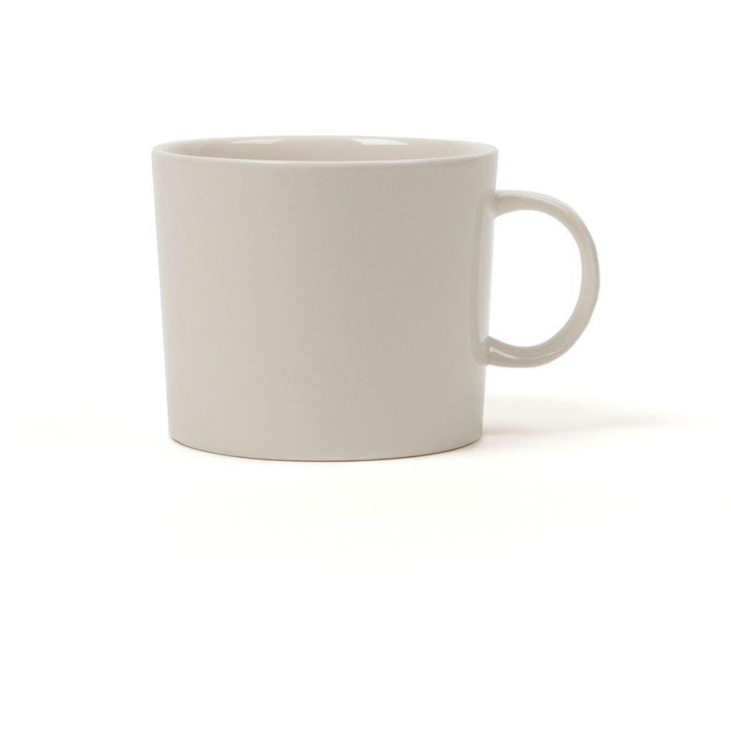Another Country Stoneware Mug   Cream