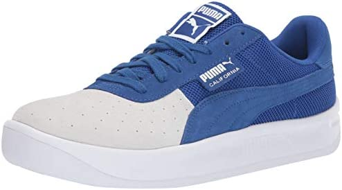 PUMA Men s California Sneaker
