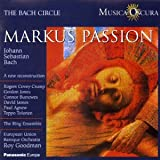 Bach: St Mark Passion
