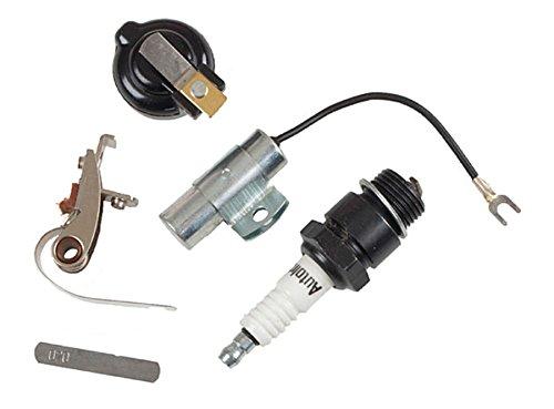 Ignition Tune up kit fits IH 140 200 230 240 300 330 340 400 450 fits Farmall