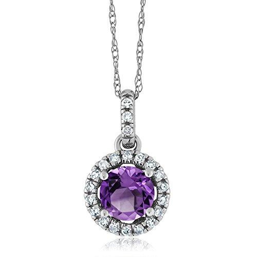 0.56 Ct Round Diamond - 8