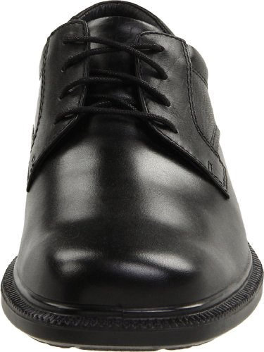 Black Puppies Oxford Men's Leather Strategy Hush ARIxqaBwA