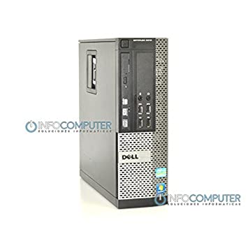 Infocomputer DELL Optiplex GX 9010: Amazon.es: Electrónica