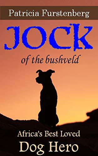 Jock Of The Bushveld Book