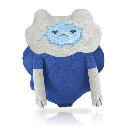 Jazwares Adventure Time Deluxe Lumpy Finn 7 Plush