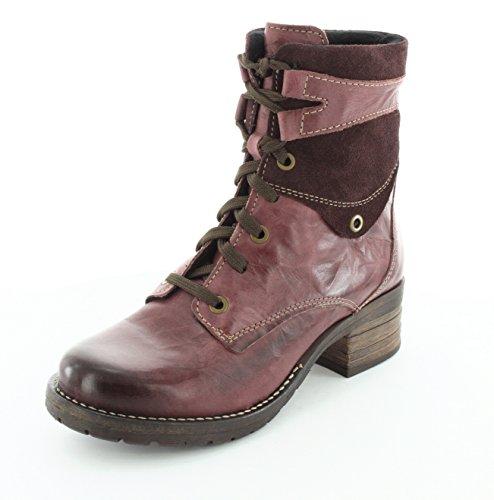 38M Dromedaris Boot Violet Kara Suede Women's EU Top qrq1U0