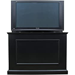 "Touchstone Elevate 47"" TV Stand Finish: Black"