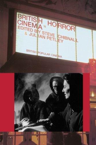 British Horror Cinema (British Popular Cinema)