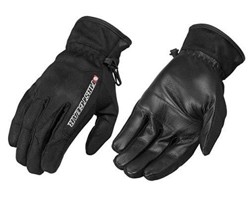 (Firstgear Women's Black Ultra Mesh Gloves FTG.1204.01.W005)