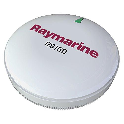 Raymarine RS150 GPS/Glonass Antenna/Receiver Raymarine E70310 RS150 GPS/Glonass Antenna/Receiver