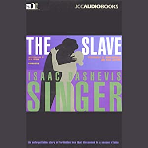 The Slave Audiobook