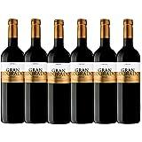 Vino Tinto Gran Logrado Crianza Rioja Bodegas Pinord Caja de 6 (f)
