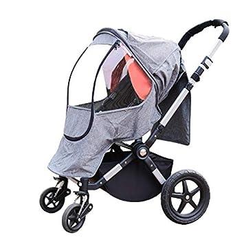 Amazon.com: Momnoko Spaceship - Funda para cochecito de bebé ...