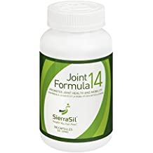 Sierrasil Joint Formula 14 (90 Capsules) Joint Formula Brand: Sierrasil