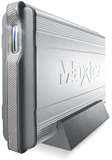 MAXTOR ONETOUCH II 200GB DRIVERS WINDOWS 7 (2019)