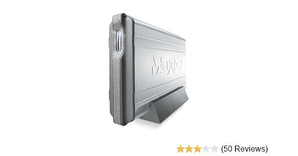 Maxtor One Touch II 200 GB USB 2 0 External Hard Drive (E01E200)