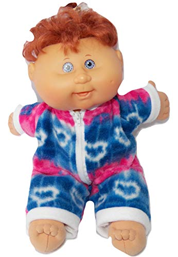 """Used, Cabbage Patch Doll Clothes Fits 14"""" Girl or Preemie for sale  Delivered anywhere in USA"""