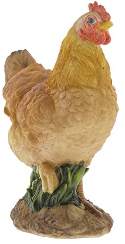Border Concepts Nature's Gallery Pet Pals (Orpington Hen) by Border Concepts