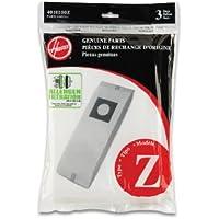 Hoover Type Z Allergen Bag (3-Pack), 4010100Z