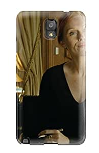 For Galaxy Note 3 Tpu Phone Case Cover(the Intouchables () )