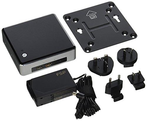 Intel NUC Kit NUC6i5SYK BOXNUC6I5SYK Silver/Black