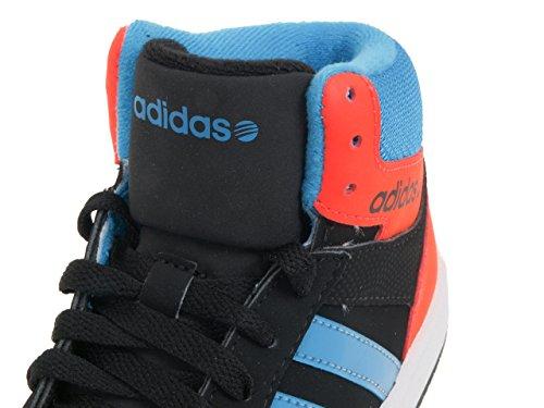 adidas Sneaker HOOPS LIGHT MID K Größe 34, Farbe: schwarz