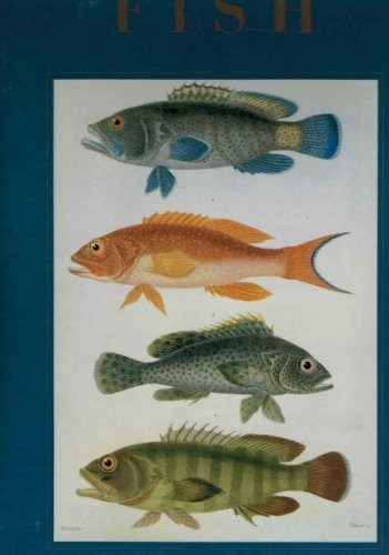 Fish Classic Natural History Prints