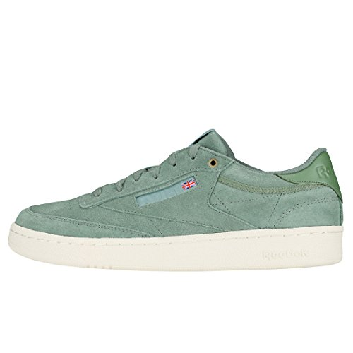 MCC Club 85 Light REEBOK Green Herren Sneaker C STqgwx1C