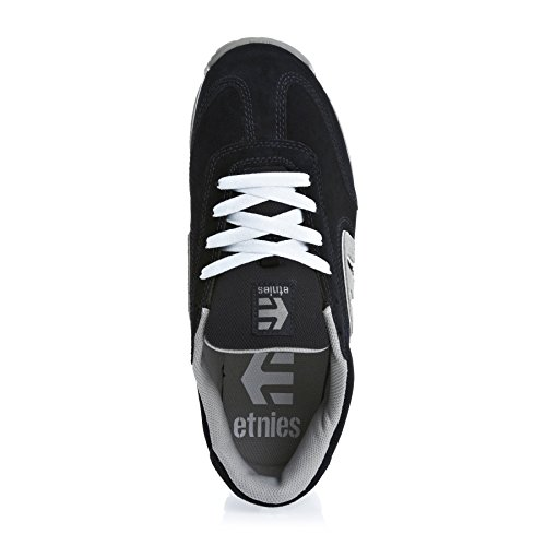Sneaker Ls Unisex cut Adulto – Navy dark Etnies Ii Lo Blu nWq4xR5FI